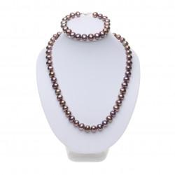 perlová souprava