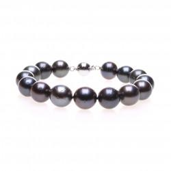 náramek z tahitských perel