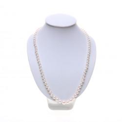 perlový náhrdelník akoya perly
